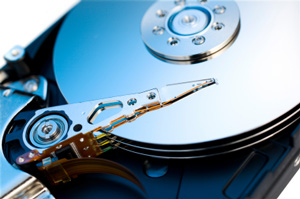 Hard drives are cheaper than ever